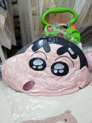 60cm蠟筆小新咕 Cushion