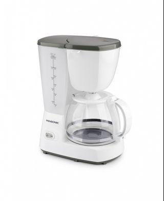 Pensonic Coffee Maker PCM 1901