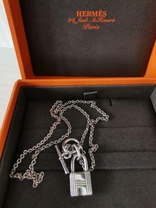 🚚 Hermes Necklace