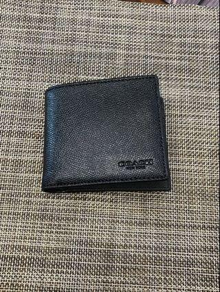 Coach wallet 3 in 1