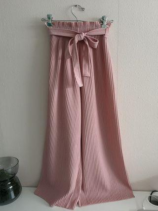🚚 Dusty Pink Culottes