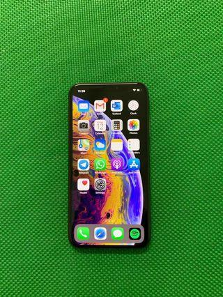 🚚 iPhone X 64 gb without earpiece