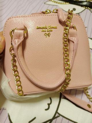 Samantha small sling bag