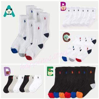 Ralph Lauren Polo Socks