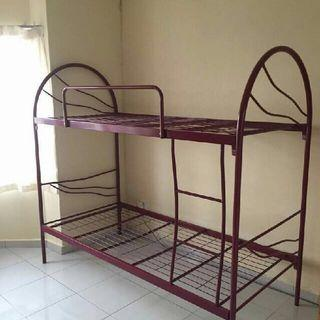 Double Decker Bed