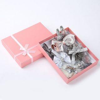 🚚 Kids/Babies Clips set gift set