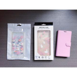 正品 Sony XZ 手機殼保護套(多款)