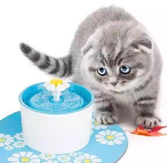 Pet Water Fountain for Drink