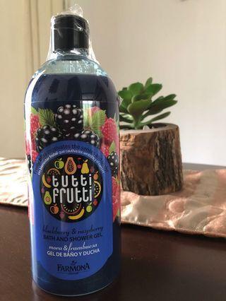 Tutti Frutti Bath & Shower Gel