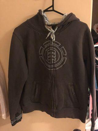 Element brand hoodie