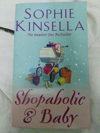 Sophie Kinsella: Shopaholic & Baby