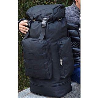 75L Desert Storm Expandable Travel Backpack/ Haversack/ Bag - Instock!