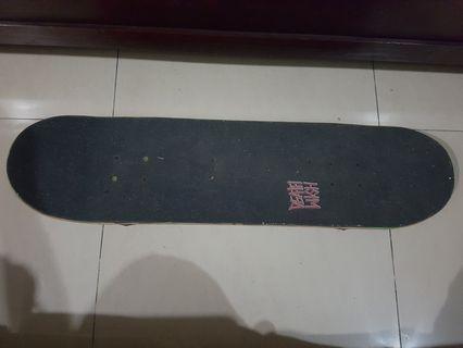 Skateboard fullset 8.0