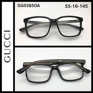 Gucci GG0385OA acetate Glasses