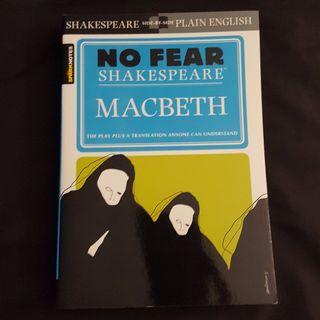NEW Macbeth