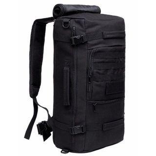 50L Desert Storm Travel Backpack/ Haversack/ Bag - Instock!
