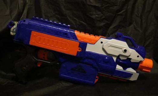 Knock Off Nerf Blaster