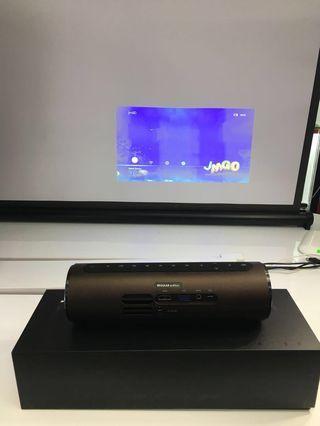 Jmgo Projector