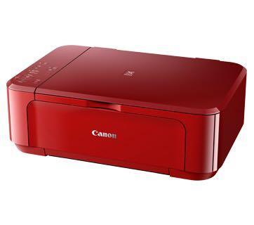 🚚 Canon Printer MG3670 (FREE additional black ink)