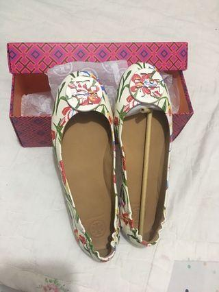 Authentic Tory Burch(used once)