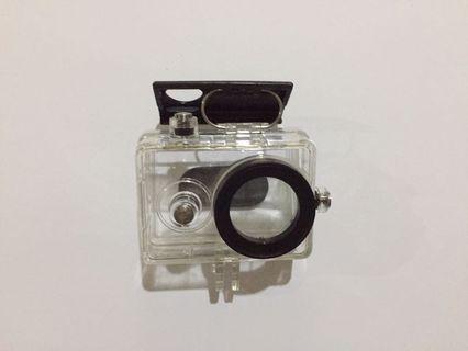 waterproof case xiaomi yi action cam