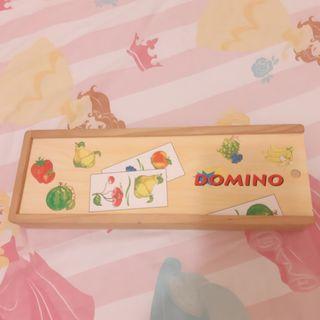 木製Domino