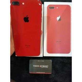 iPhone 8 plus Full set (Can trade in/swap)