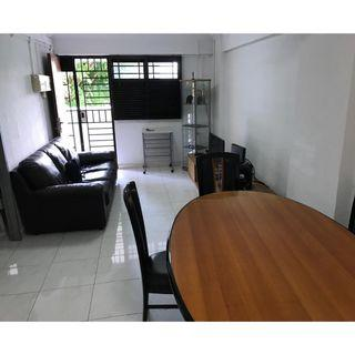 Nice & Clean Master bedroom for Rent (Toa Payoh)