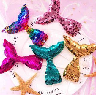 🧜♀️ MERMAID TAIL CAKE TOPPER! UNDER THE SEA THEME BIRTHDAY!