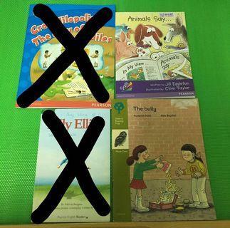 新淨 英文故事圖書 story book