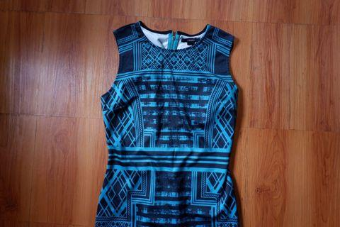 Forever21 Body fit Dress