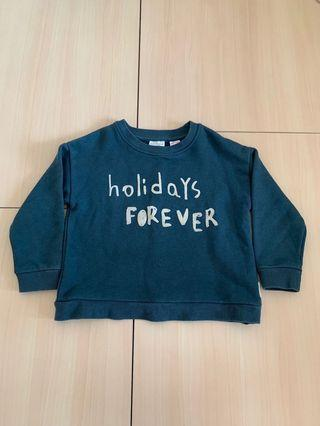 sweater sweatshirt 兒童衛衣