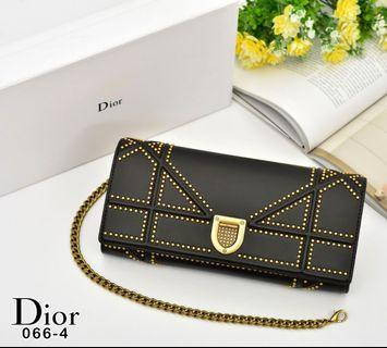 PO.5-7hari. Premium quality of Christian Dior bag. Size 24x4x10cm. (LIMITED STOCK).