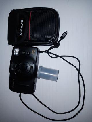 Camera Canon prima bf80