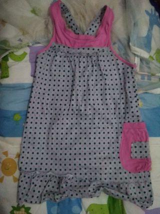 #mudikhemat Dress anak