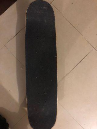 Skateboard 滑板 花式成人板