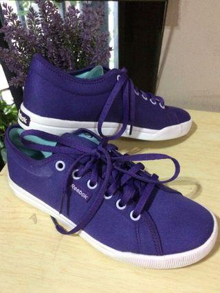 Reebok Purple