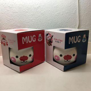 SingSing Rabbit mug
