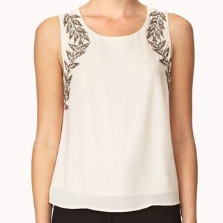 (S) Forever21 Top