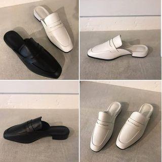 🚚 韓版穆勒鞋
