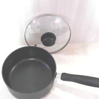 Panci Saucepan 20 cm silverstar