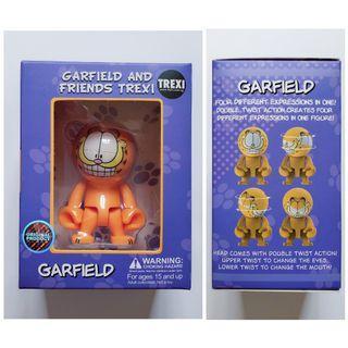 加菲貓Garfield絶版模型figure 全新 可面交或郵寄