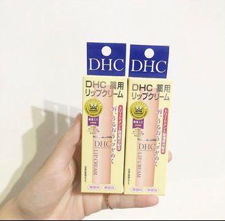 🚚 DHC純橄欖護唇膏💄台灣原價:350 !