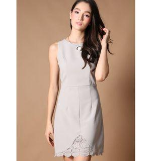 (L) TheStageWalk Dress