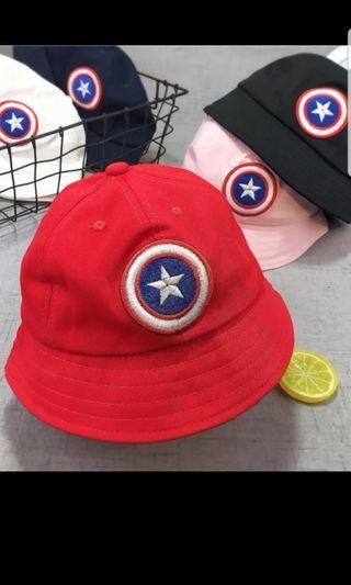 兒童漁夫帽