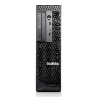 Lenovo Thinkstation C30 Business Desktop / 2x 4-Core E5-2637 V2#3.5Ghz / 64GB DDR3 RAM / New 240GB SSD / Nvidia 410 / Win 10 Pro / Refurbished / one month Warranty