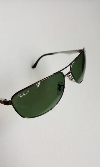 RayBan Polarize Sunglasses RB3506
