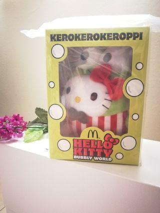 NEW Hello Kitty @ Kerokerokeroppi