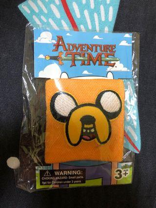 🚚 Adventure time wrist band