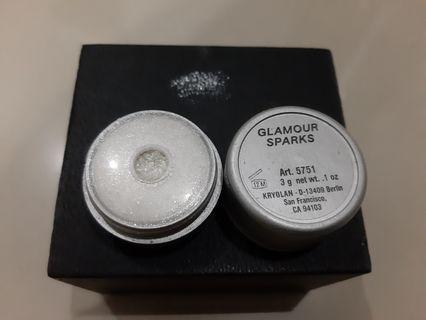 Eyeshadow Glitter Kryolan